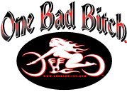 One Bad Bitch logo
